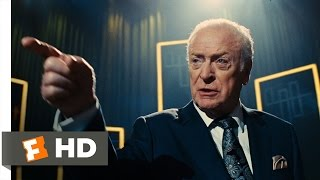 Download Now You See Me (6/11) Movie CLIP - Robbing Tressler (2013) HD Video