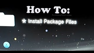 Download How To Install PKG Files Onto Your PS3 {SUPER EASY} Video