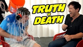 Download TRUTH OR DEATH CHALLENGE Video