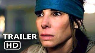 Download BIRD BOX Trailer # 2 (2018) Sandra Bullock, Sarah Paulson Netflix Movie HD Video