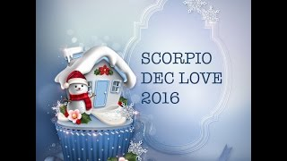 Download SCORPIO GENERAL LOVE FORECAST DECEMBER, 2016 Video