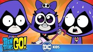 Download Teen Titans Go!   Mood: Raven   DC Kids Video