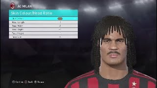 Download PES 2018 How to create RUUD GULLIT Video