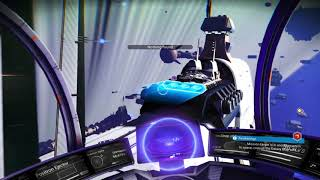 Download No Man's Sky the Fastest way to farm a S Class freighter Video