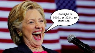 Download Is Hillary Clinton Actually Thinking About Running Again in 2020? Video