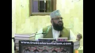 Download Ghair muqallid Ahle Hadees Wahabi kon hain - by Syed Muzaffar Hussain Shah at Jilani Masjid 1 of 4 Video