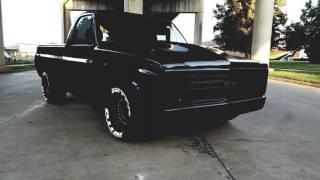 Download 1987 Chevrolet C10 Video