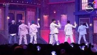 Download [BANGTAN BOMB] '작은 것들을 위한 시 (Boy With Luv)' Stage CAM (BTS focus) @190418 M COUNTDOWN - BTS (방탄소년단) Video