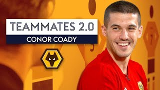 Download Pranked by Jamie Carragher?! | Conor Coady | Wolves | Teammates 2.0 Video