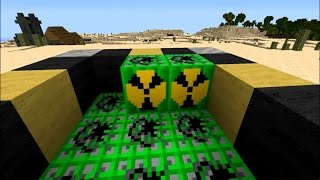 Download Minecraft | Nuclear Test Site: Area 52 Video