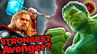 Download Film Theory: Is Thor STRONGER Than The Hulk? (Thor: Ragnarok) Video