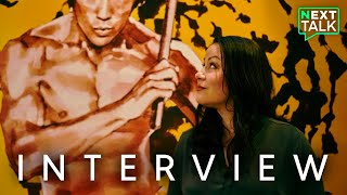 Download Shannon Lee Interview: Bruce Lee's Daughter Video