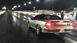 Download LS1 stock bottom end 8.95@149mph Video