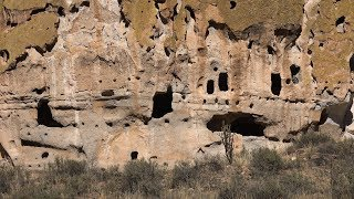 Download Bandelier National Monument, New Mexico, USA in 4K Ultra HD Video
