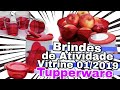Download VP 01/2019: BRINDES DE ATIVIDADE - TUPPERWARE | Aldemi Junior Video