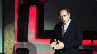 Download Cómo comunicar siempre con eficacia: Ángel Lafuente at TEDxCanarias Video