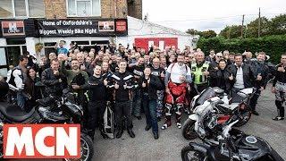 Download MCN supports Where's Your Head At? campaign | Motorcyclenews Video
