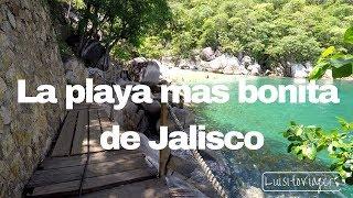 Download Colomitos, la caminata mas bonita de Jalisco - Costas de Jalisco #12 luisitoviajero Video