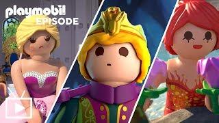Download PLAYMOBIL   Amazing Princess Adventures   30 min Compilation Video