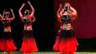 Download 维吾尔族舞蹈——花儿为什么这样红 Video