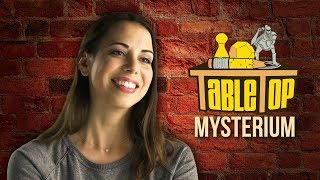 Download TableTop: Wil Wheaton plays MYSTERIUM Video
