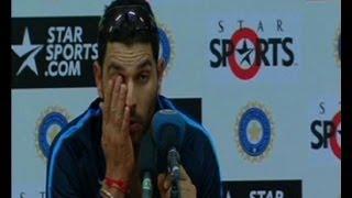 Download No one can replace Sachin Tendulkar says emotional Yuvraj Video