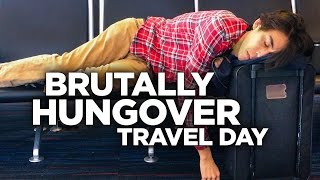 Download The Horrors of Hungover Traveling Video