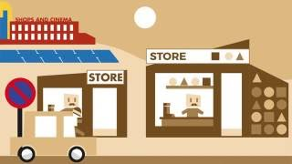 Download The Evolution of Retail (ANIMATION) Video