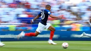 Download This is Why Mbappe Is The Future Of Football Video