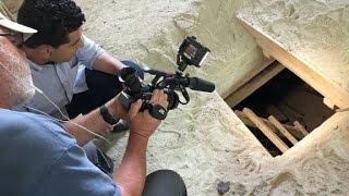 Download Look inside 'El Chapo's' escape tunnel Video