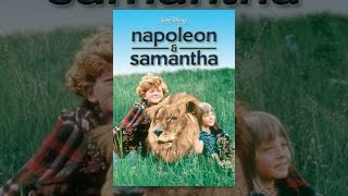 Download Napoleon And Samantha Video