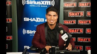 Download PT. 2 Mikey Garcia Speaks on Preparation for Fight Against Adrien Broner and Responds to Fans' Calls Video