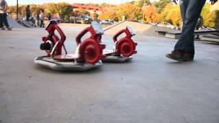 Download Mr Hoverboard Teaser Video