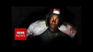 Download DR Congo's journey into chaos - BBC News Video