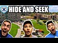 Download HIDE AND SEEK AT UNIVERSITY!! (COLLEGE) Video
