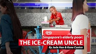 Download The Ice-cream Uncle | Singapore's Elderly Poor | CNA Insider Video