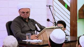 Download مصطلحات الغوث القطب البدل (2)-شرح مكتوبات الإمام الرباني- د. الشيخ محمد باسم دهمان. Video
