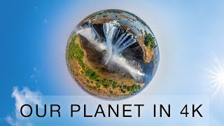 Download Our Planet Video