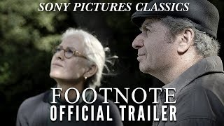 Download Footnote | Official Trailer HD (2011) Video