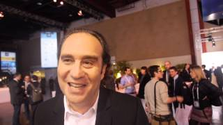 Download Xavier Niel, Free Illiad Founder, talks ISP and Carrier revolutionizing the Internet out of France Video