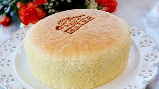 Download Vanilla Sponge Cake Recipe Video