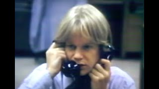 Download Wall Street Traders Were Intense in 1980 Video