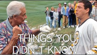 Download 7 Things You (Probably) Didn't Know About Happy Gilmore! Video