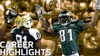Download Terrell Owens ″T.O.″ FULL Career Highlights | NFL Legends Highlights Video