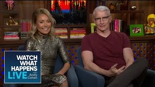 Download Kelly Ripa, Anderson Cooper, And Andy Cohen's Assistants Reveal Secrets About Their Bosses | WWHL Video