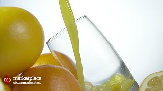 Download How ″premium″ orange juice is really made (CBC Marketplace) Video
