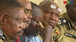 Download MISSING FUNDS: AG SEEKS AUDIT OF POLICE EXPENDITURE Video