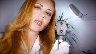 Download Relaxing Doctor Visit | ASMR Full Body Exam with Ear Cleaning Video