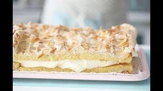 Download NORWEGIAN ″ WORLD BEST CAKE ″ Video
