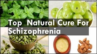 Download Natural Cure For Schizophrenia Video